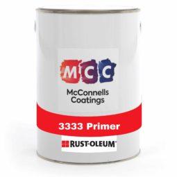 3333 Primer - Rust Prevention Paint