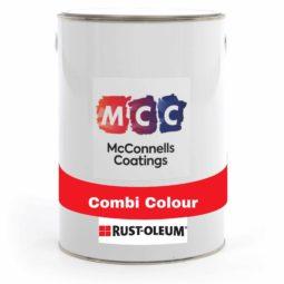 Combi Colour - Rust Prevention Paint
