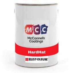 HardHat - Rust Prevention Paint