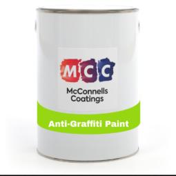 Anti Graffiti Paint