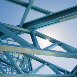 Structural Steel Coating