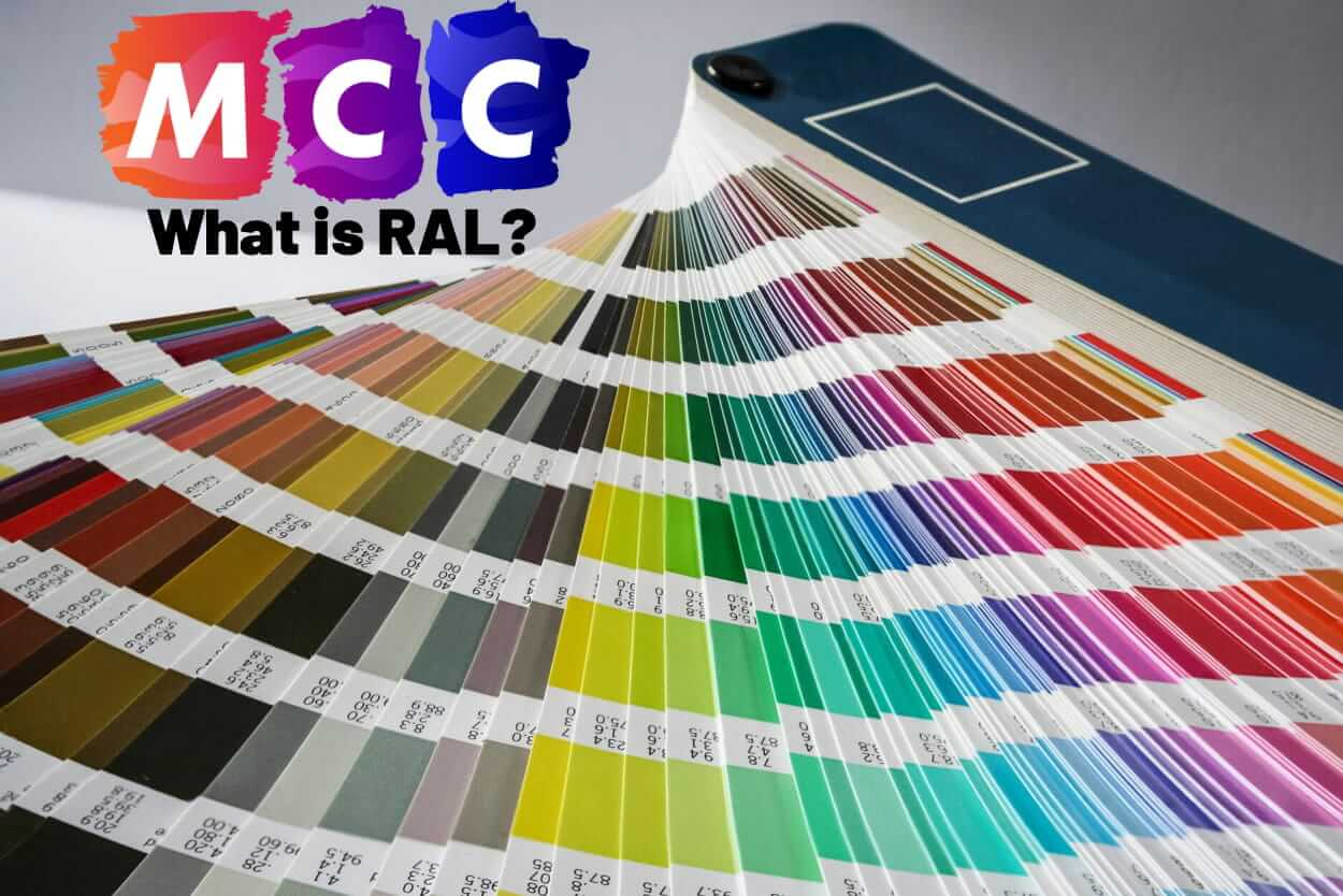 What is Ral?