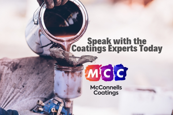 Coatings Experts