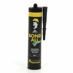 Bond All Ultra Black
